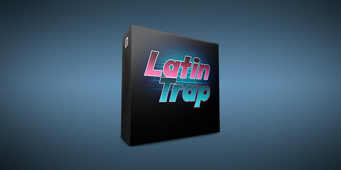 Latin Trap screenshot