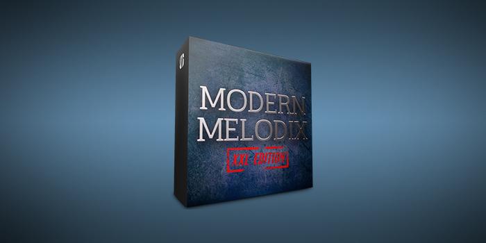 Modern Melodix XXL screenshot