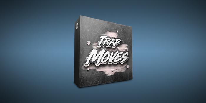 Trap Moves screenshot