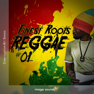 Image Sounds - Finest Roots Reggae 1 product image thumbnail