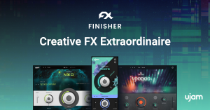 UJAM - Finisher Bundle product image thumbnail