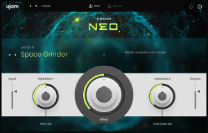 UJAM - Finisher NEO product image thumbnail