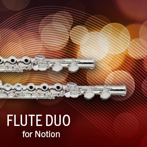 Flute Duo product image thumbnail