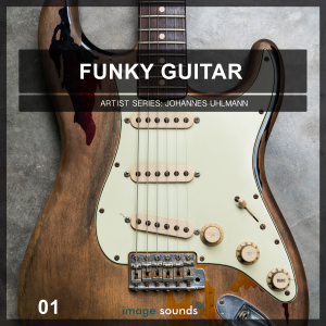 Image Sounds - Funky Guitar 1 product image thumbnail