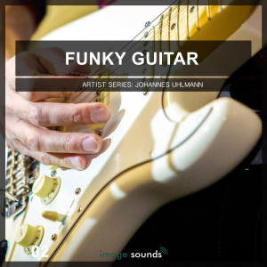 Image Sounds - Funky Guitar 2 product image thumbnail