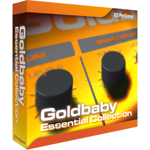 Goldbaby Essentials product image thumbnail