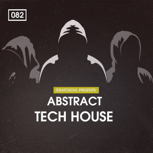 Bingoshakerz - Gratosoul Presents: Abstract Tech House product image thumbnail