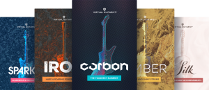 UJAM - Virtual Guitarist Bundle V2 product image thumbnail