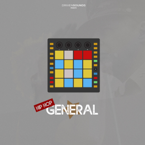 DrivenSounds - Hip Hop General product image thumbnail