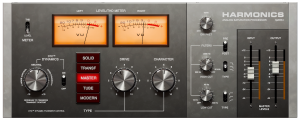 Softube - Harmonics Analog Saturation Processor product image thumbnail