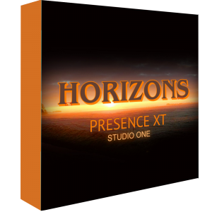 Patch Hut - Horizons product image thumbnail