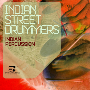 EarthMoments - Indian Street Drummers - Indian Percussion product image thumbnail