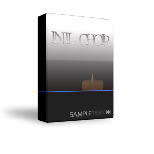 Sample Tekk - INIL Choir product image thumbnail