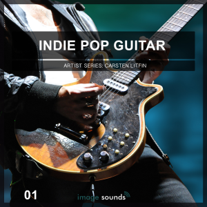 Image Sounds - Indie Pop Guitar 1 product image thumbnail