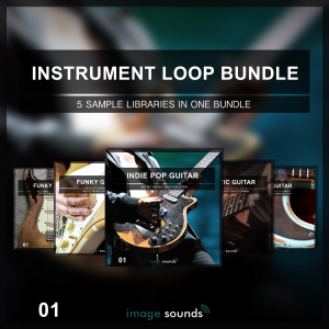 Image Sounds - Instrument Loop Bundle 1 product image thumbnail