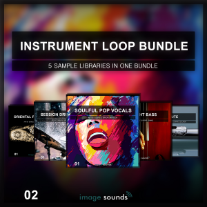 Image Sounds - Instrument Loop Bundle 2 product image thumbnail