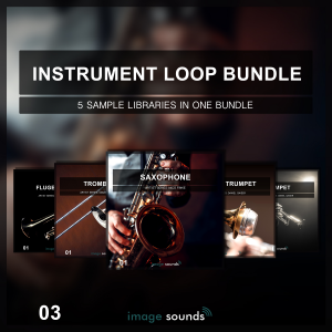 Image Sounds - Instrument Loop Bundle 3 product image thumbnail