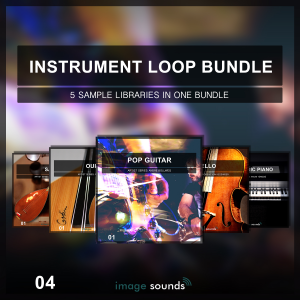 Image Sounds - Instrument Loop Bundle 4 product image thumbnail