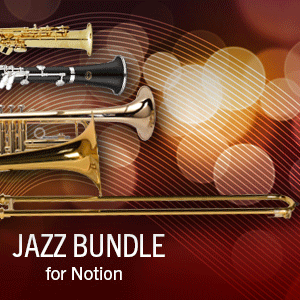 Jazz Bundle product image thumbnail