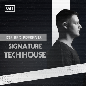 Bingoshakerz - Joe Red Presents: Signature Tech House product image thumbnail