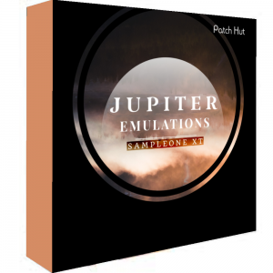 Patch Hut - Jupiter Emulations product image thumbnail