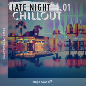 Image Sounds - Late Night Chillout 1 product image thumbnail
