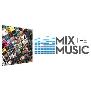 Mix The Music product image thumbnail