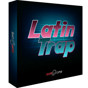 MVP Loops - Latin Trap product image thumbnail