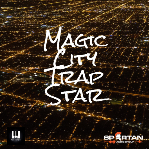 Spartan Audio Group - Magic City Trap Star product image thumbnail