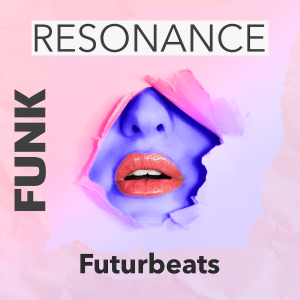 Futurbeats - Funk Resonance product image thumbnail
