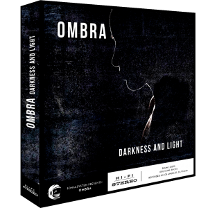 SonalSystem - Ombra - Darkness and Light product image thumbnail