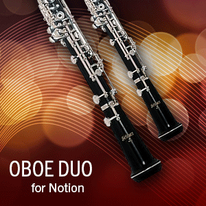 Oboe Duo product image thumbnail