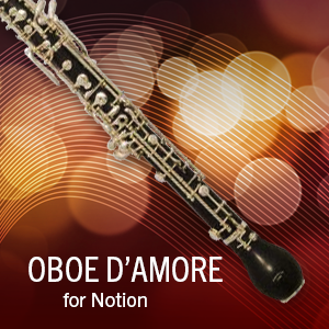 Oboe D'amore product image thumbnail