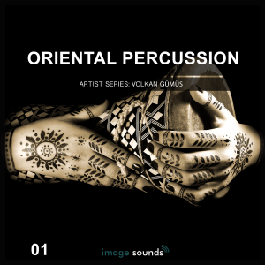 Image Sounds - Oriental Percussion 1 product image thumbnail