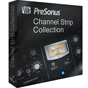 Channel Strip Collection product image.