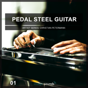 Image Sounds - Pedal Steel Guitar 1 product image thumbnail