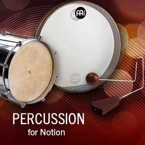 Percussion Collection product image thumbnail