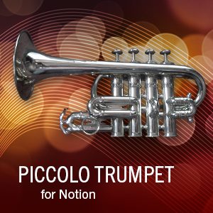 Piccolo Trumpet product image thumbnail