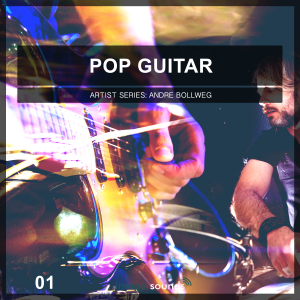 Image Sounds - Pop Guitar 1 product image thumbnail