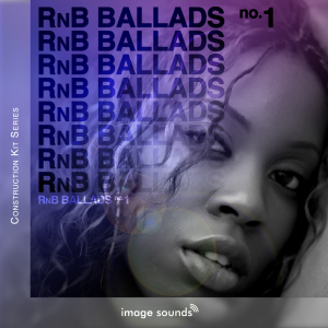 Image Sounds - RnB Ballads 1 product image thumbnail