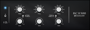 RC-500 EQ - Fat Channel Plug-in product image thumbnail