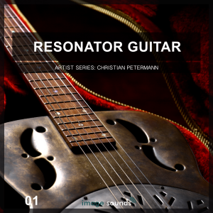 Image Sounds - Resonator Guitar 1 product image thumbnail