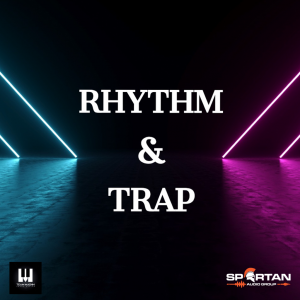 Spartan Audio Group - Rhythm & Trap product image thumbnail