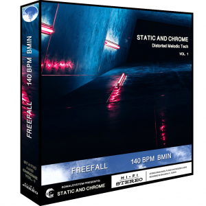 SonalSystem - Static and Chrome 02 - Freefall product image thumbnail