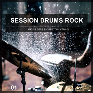 Image Sounds - Session Drums Rock 1 product image thumbnail