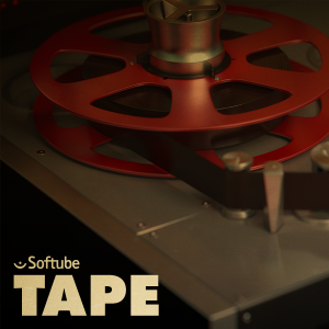 Softube Tape product image thumbnail