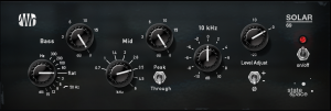 Fat Channel Plug-in - Solar 69 EQ product image thumbnail