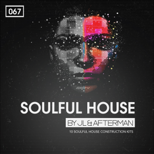 Bingoshakerz - Soulful House by JL & Afterman product image thumbnail