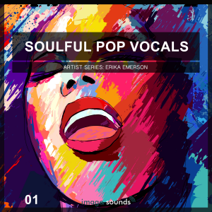 Image Sounds - Soulful Pop Vocals 1 product image thumbnail