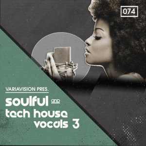 Bingoshakerz - Soulful and Tech House Vocals 3 product image thumbnail